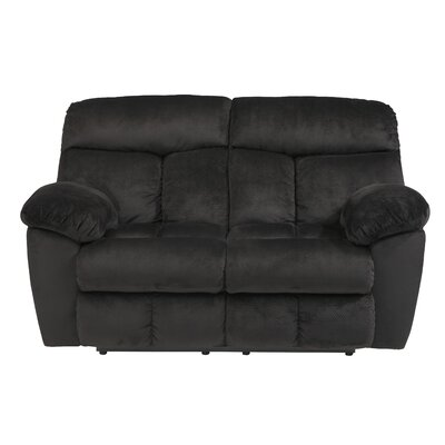 Signature Design by Ashley Saul Reclining Loveseat