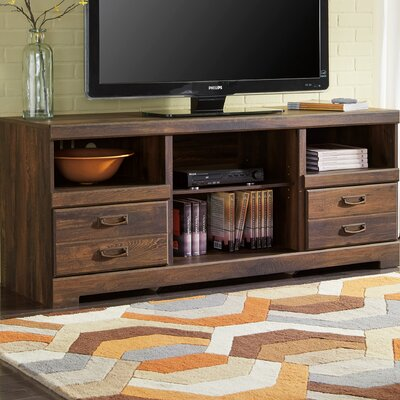 Loon Peak Flattop TV Stand