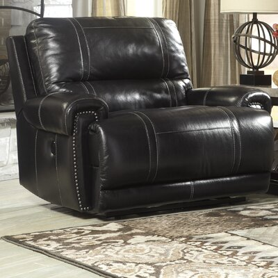 Signature Design by Ashley Paron Wide Recliner