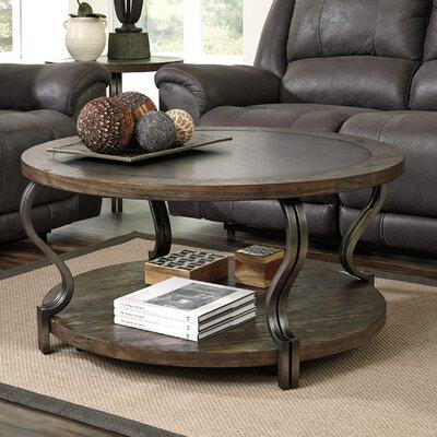 Signature Design by Ashley Volanta Coffee Table