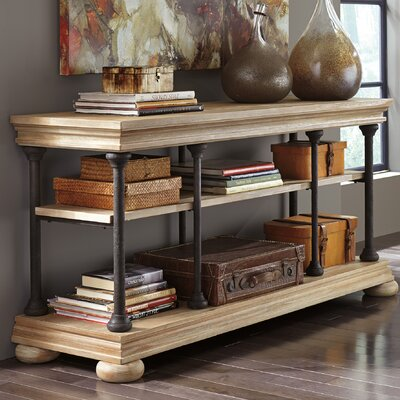 Signature Design by Ashley Shennifin Console Table