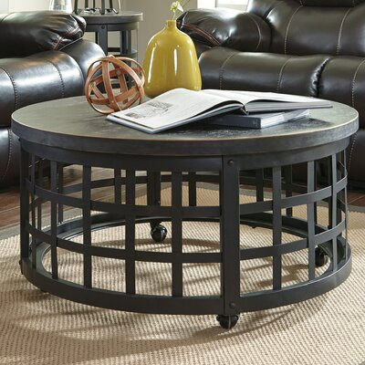Signature Design by Ashley Marimon Coffee Table