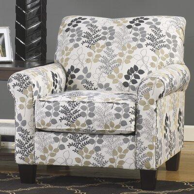 Signature Design by Ashley Makonnen Arm Chair