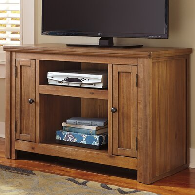 Signature Design by Ashley Macibery TV Stand