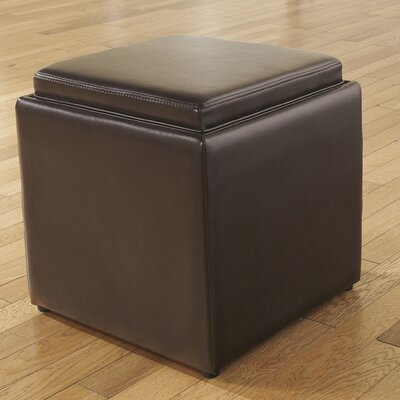 Signature Design by Ashley Storage Ottoman
