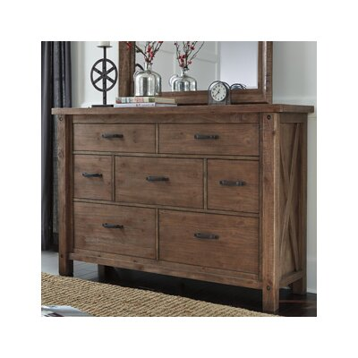 Signature Design by Ashley 7 Drawer Dresser