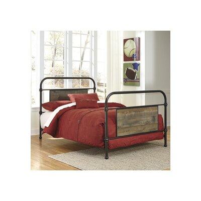 Birch lane kids twin panel customizable bedroom set for Lane bedroom furniture
