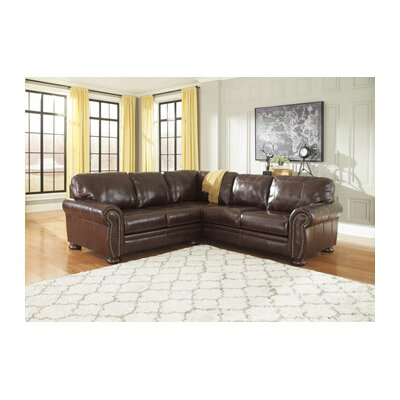 Signature Design by Ashley GNT8472 Banner Sectional