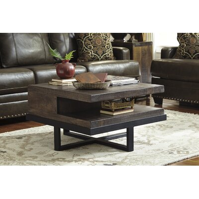Signature Design by Ashley Vendo Coffee Table