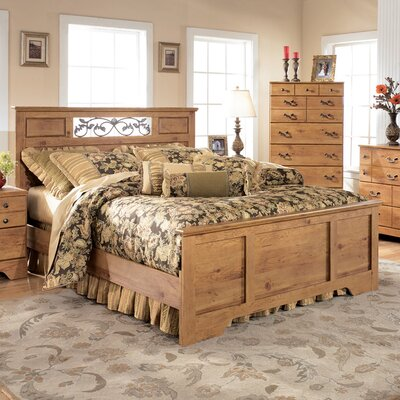 Signature Design by Ashley Atlee Queen Panel Bed