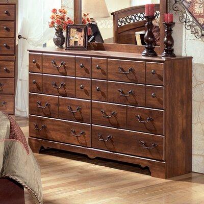Signature Design by Ashley Oakridge 8 Drawer Dresser