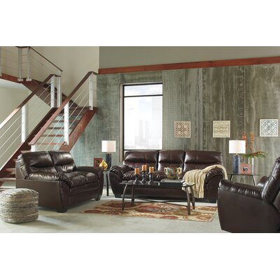 Signature Design by Ashley Tassler Living Room Collection