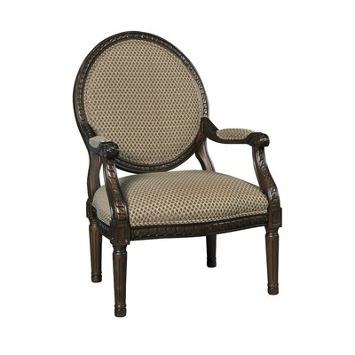 Astoria Grand Ellison Arm Chair