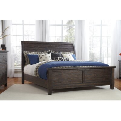 Signature Design by Ashley Panel Bed