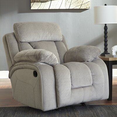 Signature Design by Ashley Rocker Recliner