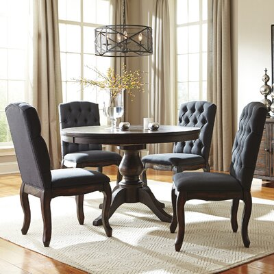 Signature Design by Ashley 5 Piece Dining Set