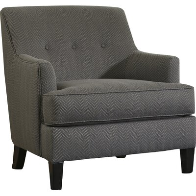 Brayden Studio Buttrey Arm Chair
