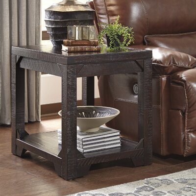 World Menagerie Skylar End Table