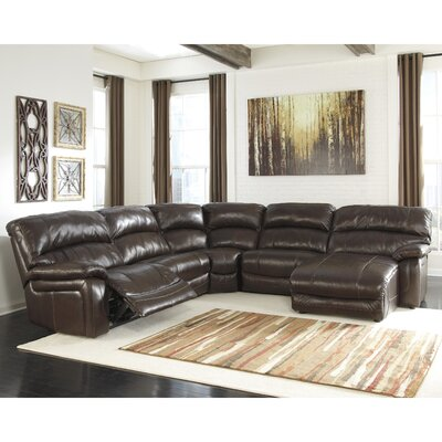 Signature Design by Ashley Dormont Sectional