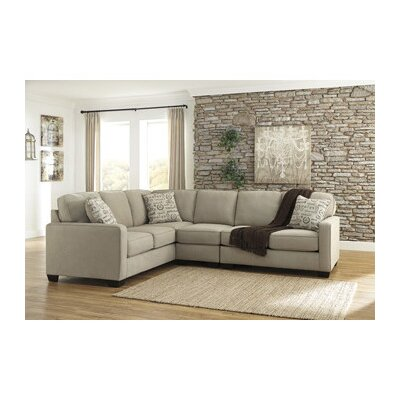 Signature Design by Ashley GNT10598 Sectional