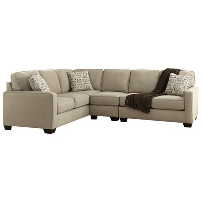 Signature Design by Ashley GNT10596 Sectional