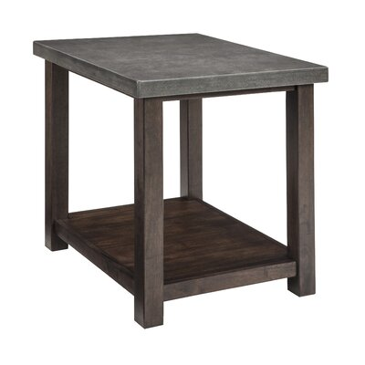 Trent Austin Design Teminot Chairside Table