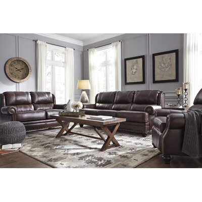 Darby Home Co Alosio Living Room Collection