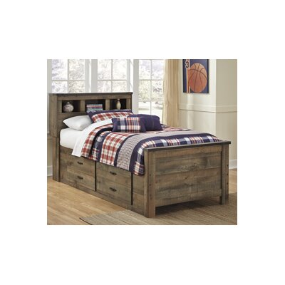 Birch Lane Kids Twin Panel Customizable Bedroom Set