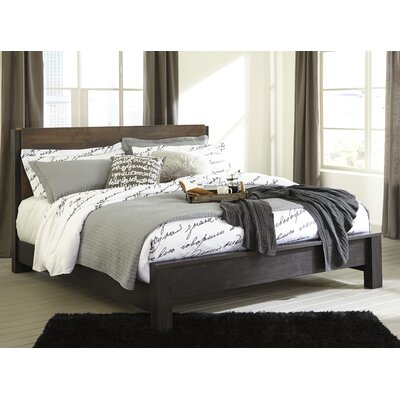 Trent Austin Design Taumsauk Panel Bed