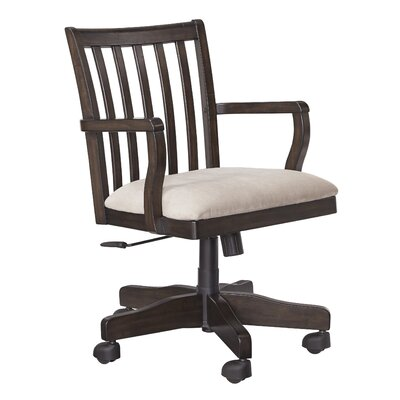 Signature Design by Ashley Townser Mid-Back Desk Chair