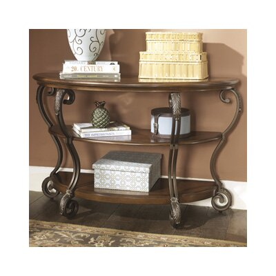 Alcott Hill Curran Console Table