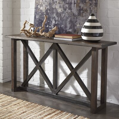 Signature Design by Ashley Zenfield Console Table