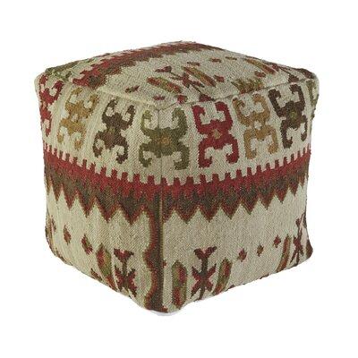 Loon Peak Chalsbury Ottoman