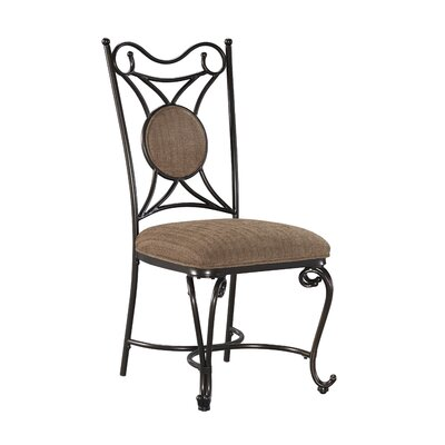 Rosalind Wheeler Sangiacomo Side Chair (Set of 4)