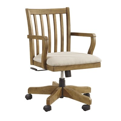 Loon Peak Battalgazi Desk Chair