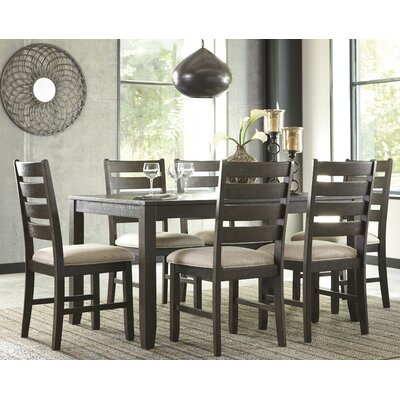 Signature Design by Ashley Rokane 7 Piece Dining Set