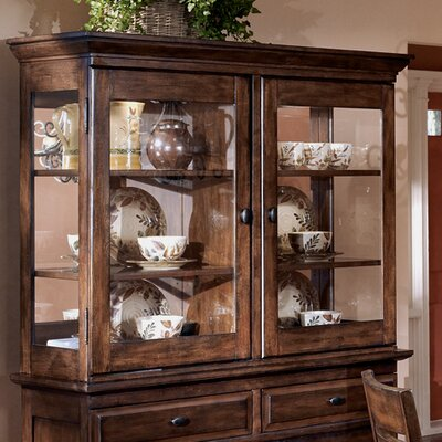 Red Barrel Studio Kibbe Standard China Cabinet