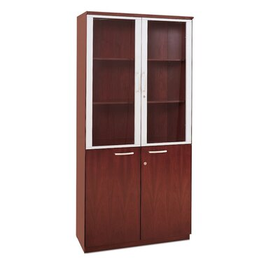 Mayline Group 4 Door Storage Cabinet Image