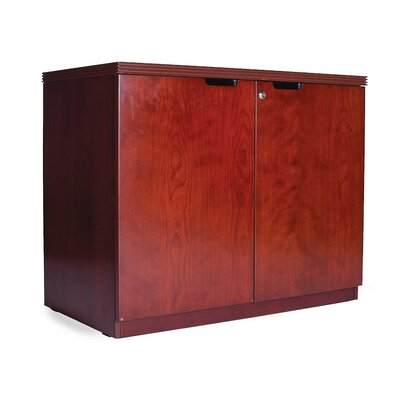 Mayline Group Luminary Series 2 Door Credenza