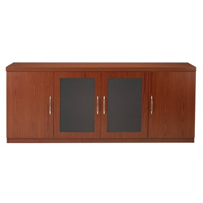Mayline Group Aberdeen 4 Door Credenza