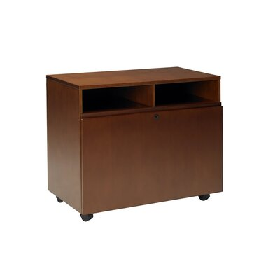 Mayline Group Stella Series Single Drawer Lateral File