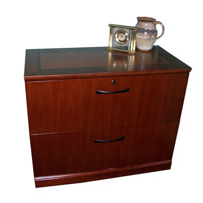 Mayline Group Sorrento Series 2-Drawer..