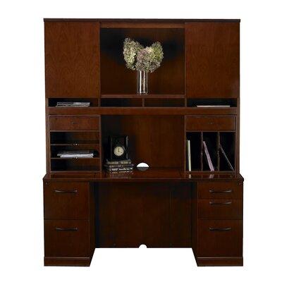 Mayline Group Sorrento Series Credenza Desk