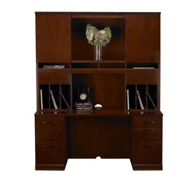 Mayline Group Sorrento Series Credenza..