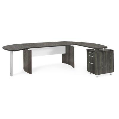 Mayline Group Medina Series Desk Shell