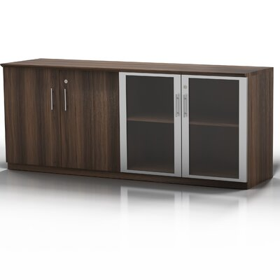 Mayline Group Medina 4 Door Credenza