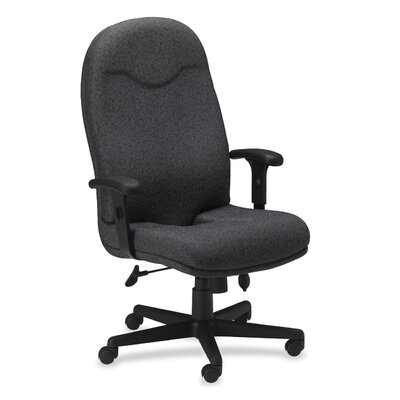 Mayline Group Comfort Series High-Back Executive Chair