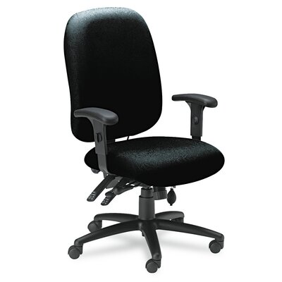 Mayline Group 24-Hour High-Back Task Chair