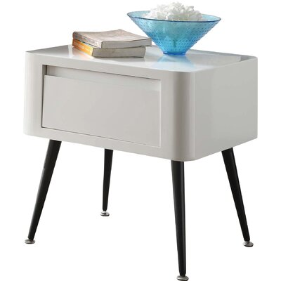 Langley Street Dorinda Side Table
