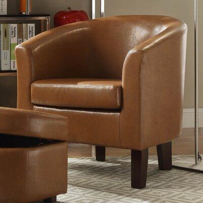 Charlton Home Altoga Club Chair and Stora..